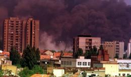 http://en.wikipedia.org/wiki/NATO_bombing_of_Yugoslavia