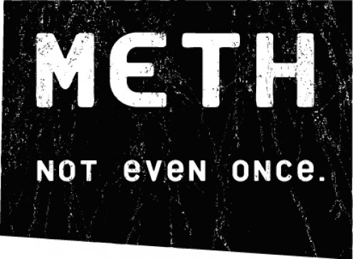 DO NOT TRY OPIATES NOR METHAMPHETAMINE CRYSTAL EVEN ONCE!