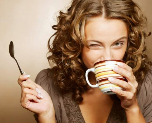 How to Remove Coffee Stains from Your Teeth