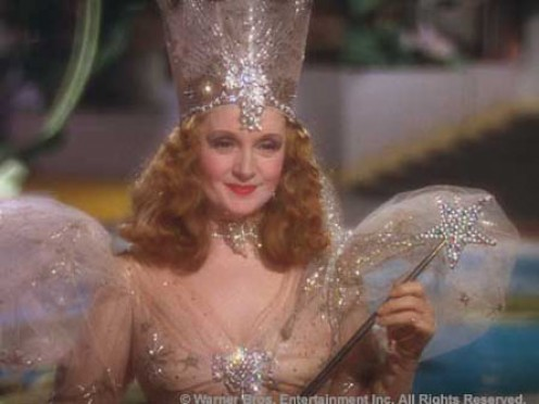 Glinda believed that getting the facts was far more important then just making assumptions.