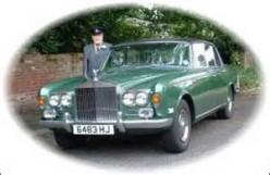 My Rolls Royce.