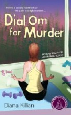 Mantra for Murder, Review, A.J. Alexander series.