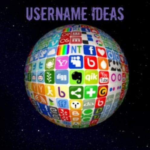 Username Ideas: Creative and Cool Usernames