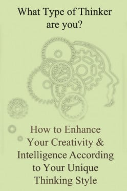 How to Improve Your Creativity and Intelligence