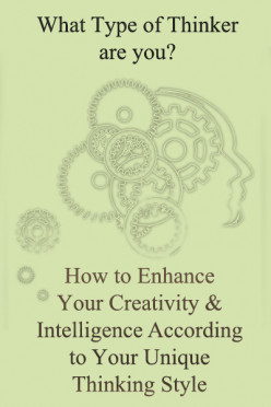 Customized Tips to Improve Your Creativity and Intelligence