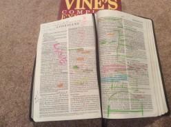 Ray's Study of Ephesians: Part 1