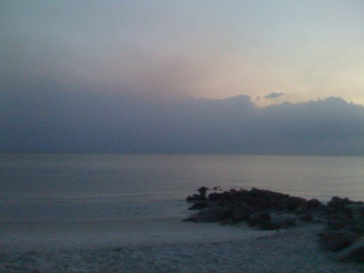 Seagate Beach