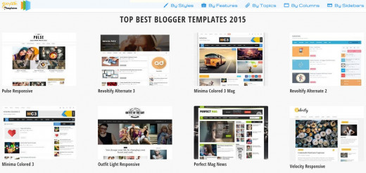 Gooyabi Templates Offers Responsive Themes for Your Website