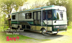 Having  the Best RV Wheel Base Ratios Can Save Your Life