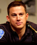 Interview with Channing Tatum