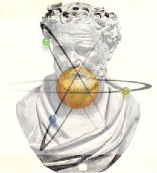 Atomism and Democritus