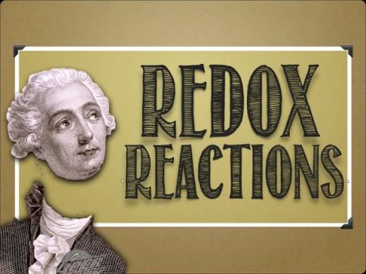 Predicting Redox Reactions