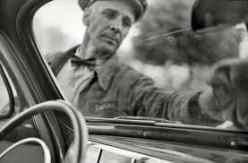"""I'll get that windshield, ma'am."""
