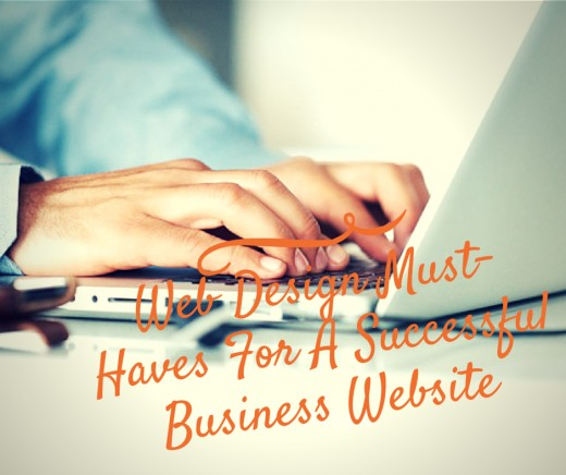 What Every Business Website Needs