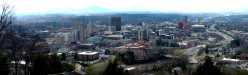 Asheville, NC - A British Perspective