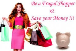 The Frugal Shopper