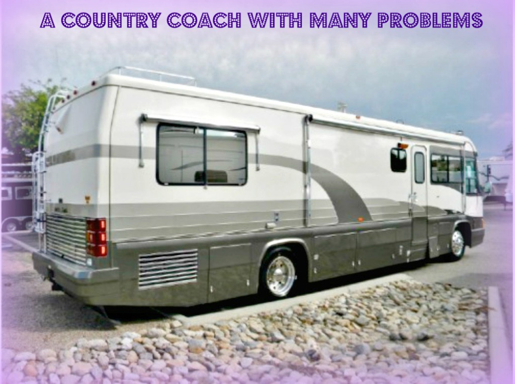 a review of the 1993 country coach magna hubpages