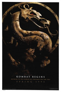 Game to Screen: Mortal Kombat (1995)