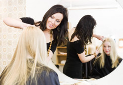 Salon Marketing Tips and Ideas