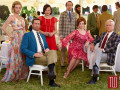 Fighting Against Expectations: How the characters in AMC's Mad Men struggle with the status quo