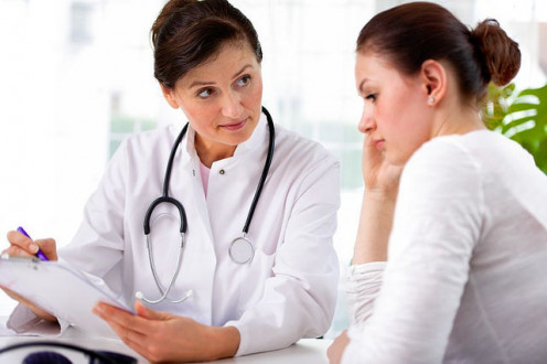 Finding the right ob/gyn for your health needs is essential.