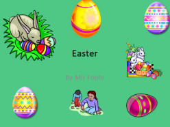 English Lesson: Easter