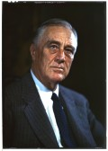Franklin Roosevelt: A Leadership Analysis
