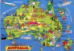 Travel Tips for Australia
