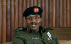 General Muhammad Buhari's Second Missionary Journey