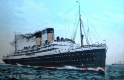 The Empress of Ireland--A Forgotten Tragedy