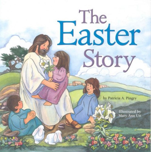 Easter - Easter Gifts for Children - Easter Books - Easter Movies - Easter Music - Easter Stories
