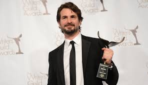 Screen Writers Guild winner. Wish I knew his name