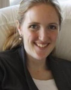 Katrina Dawson, Barrister.