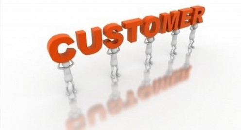 Great customer service enhances trust with the people that matter - Your customers.