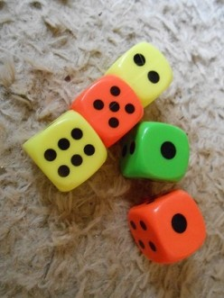 How To Play Dice Games