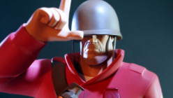 Rocket Man - How To Play The Soldier in Team Fortress 2