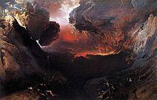 The Unendurable Wrath of God