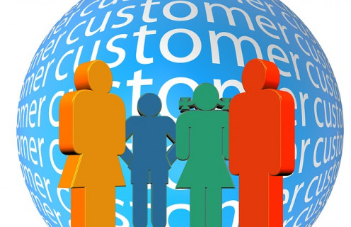 Putting your customer at the heart of everything htat you do will help your business to flourish