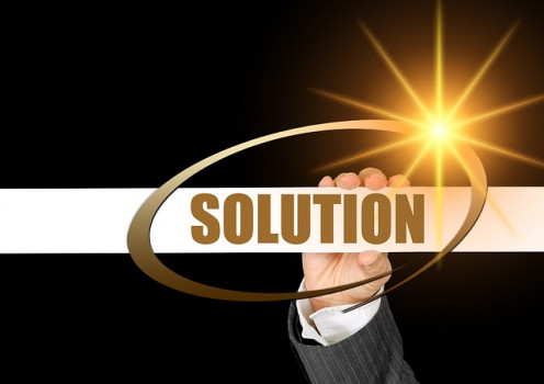 The way you deal with customer problems will help to define the service you provide and build trust with your customers