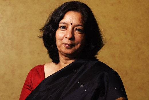 Shika Sharma, Managing Director and CEO, Axis Bank