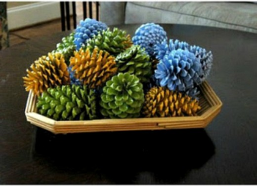 Pine Cone Crafts For Toddlers Best Pine Cone Crafts