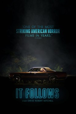 New Review: It Follows (2015)