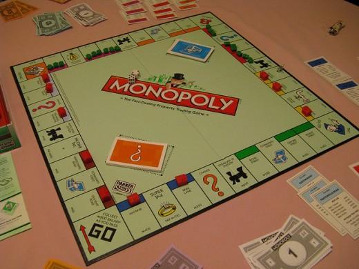 Classic Board Game