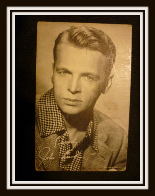Movie Card of John Lund
