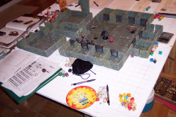 Why Role Playing Games are Awesome