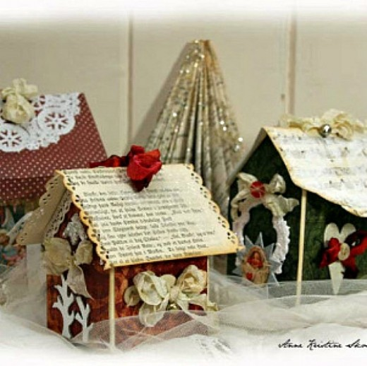 Best christmas arts and crafts ideas for Arts and crafts christmas decoration ideas