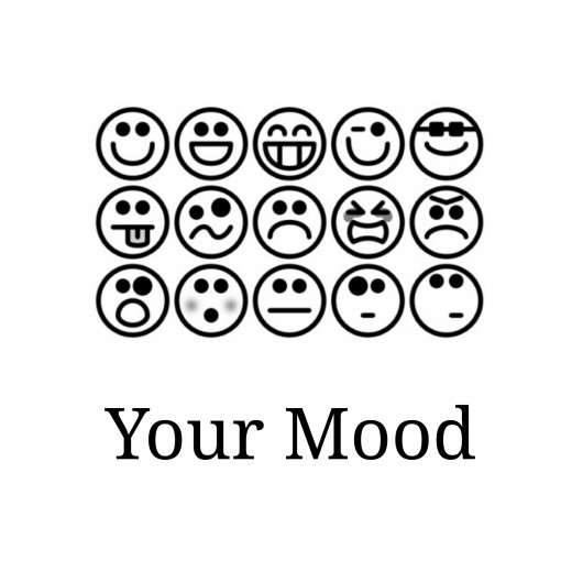 Your Mood