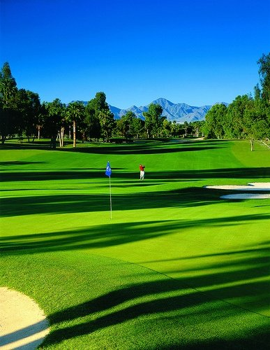 McCormick Ranch Golf Club – Pine Golf Course