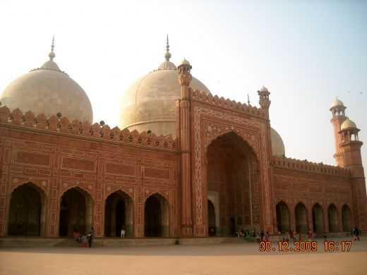 One of the finest wonders of Mughal reign