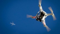 Drones In Our Skies- Should We Be Concerned?